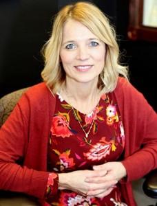 Dawn Tuckerman